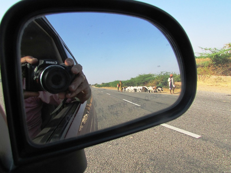 Gli specchietti retrovisori: uso, acquisto e sostituzione