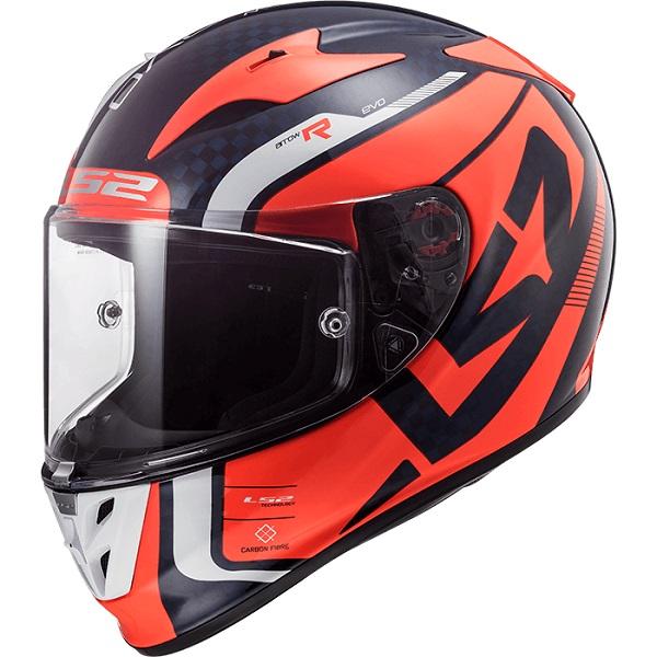 Attrezzatura da motocross: Casco