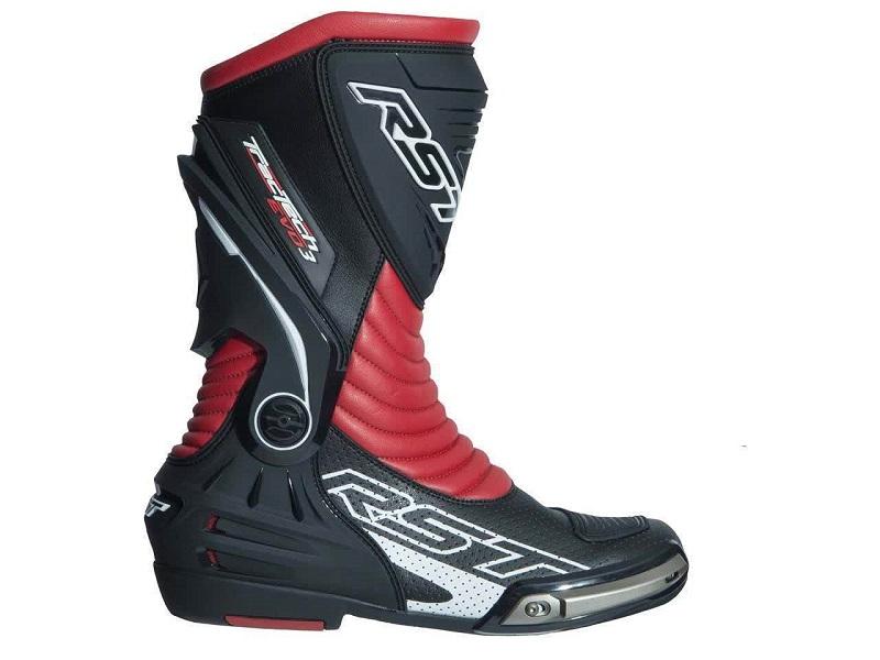 Attrezzatura da motocross: Stivali
